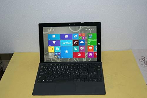 マイクロソフト Surface Pro 3 サーフェス プロ (Core i3/64GB) 単体モデル Windowsタブレット 4YM-00015 (シルバー)