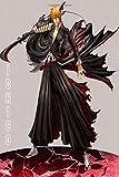 ICHIGO: Bleach: Ichigo Kurosaki Bankai Fans