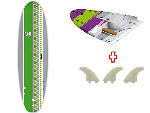 Paint Maxi Shortboard 6'6''