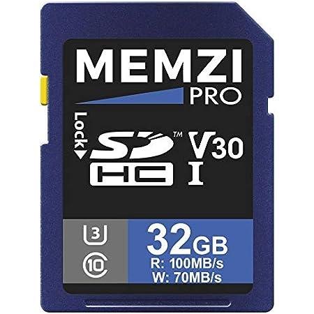 Memzi Pro 64 Gb Speicherkarte Kompatibel Für Sony Computer Zubehör