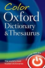 Color Dictionary & Thesaurus, 3e