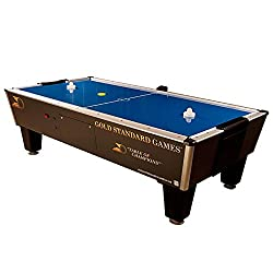 Review of Gold Standard Tournament Pro Air Hockey table