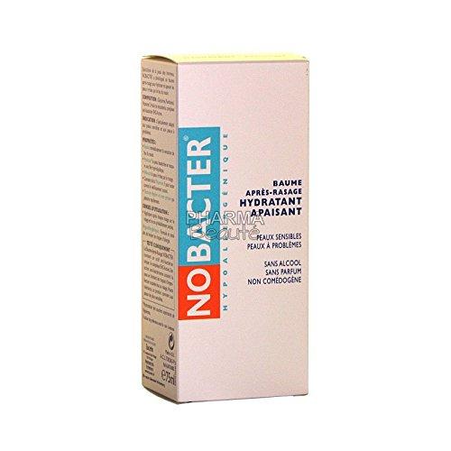 Nobacter Baume Après-Rasage Hydratant Apaisant
