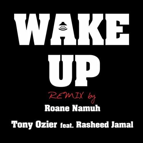 Tony Ozier feat. Rasheed Jamal