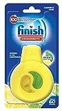Finish - Acabado deo limón
