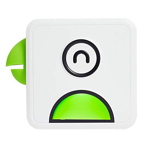 Stampante fotografica termica portatile - Stampante per immagini tascabili Bluetooth per iphone, telefono Android, Windows, versatile per note, journal, elenco, memo