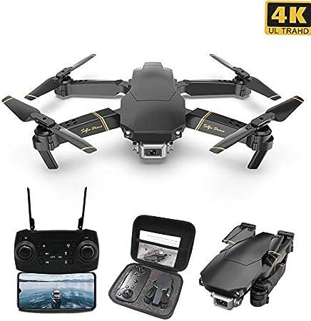 ACHICOO GD89 - Dron teledirigido con cámara HD 4K opcional ...