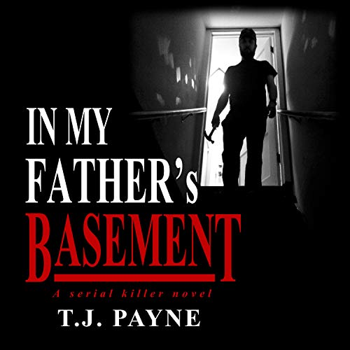 In My Father's Basement audiobook cover art