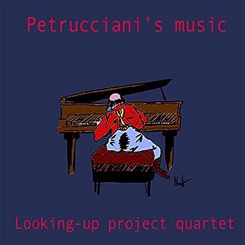 Petrucciani's Music