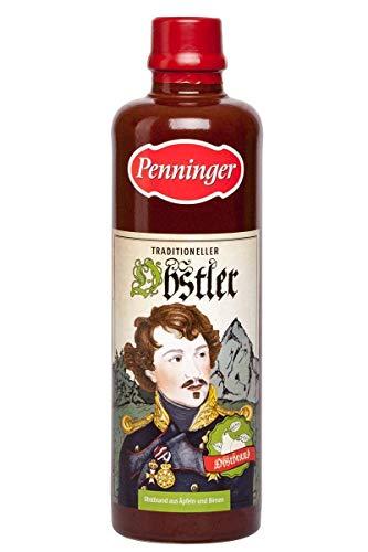 3 x Penninger Echt Bayerischer Obstler 0,7l