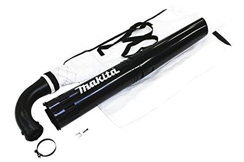 Makita afzuigset 197235-3 voor bladblazer BHX2501