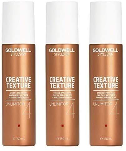 Goldwell StyleSign Unlimitor SET 3 x 150ml