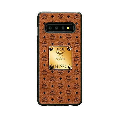 TUENB PSMX Ekvgabkzqai Samsung Galaxy S10 Plus Hülle Case Dvlhxx Rxrkjkc Tempered Glass TPU Hülle Case Handyhülle Für Samsung Galaxy S10 Plus