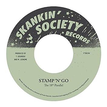 Stamp 'N' Go