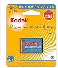 Kodak Lithium-ion KLIC Battery