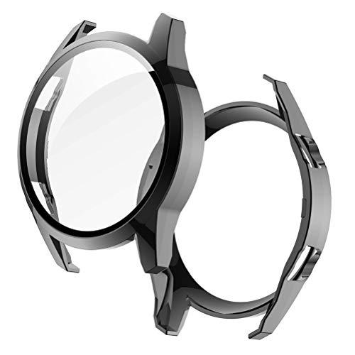 SFNTION Schutzhülle für Smartwatch, TPU, kompatibel mit Watch GT 2, 46 mm