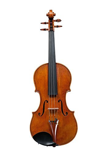 Master Violin Guarneri del Gesù made by Edgar Russ