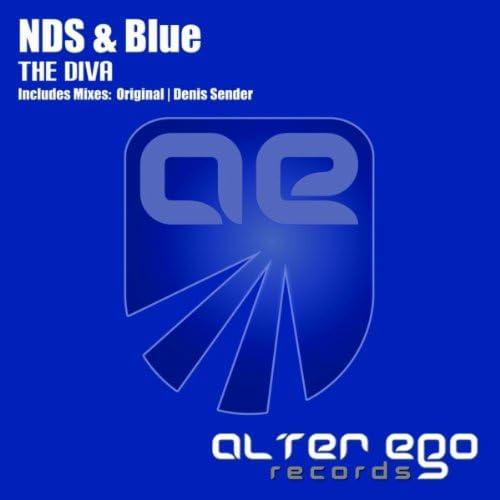 NDS & Blue