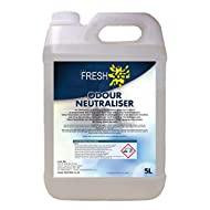 IDEAL 365 Carpet Cleaner Odour Urine Foul Odour Remover 5 Litres