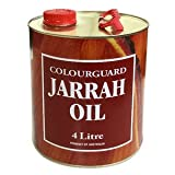 Liebe【リーベ】 塗料 木材保護塗料 4L 『ジャラオイル』