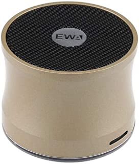 EWA A109 BLUETOOTH SPEAKER GOLD COLOR