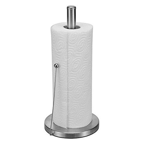 Küchenrollenhalter Edelstahl Küchenrolle Halter Küchenpapierhalter
