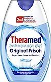 Theramed 2in1 Original Zahncreme, 3er Pack (3 x 75 ml)