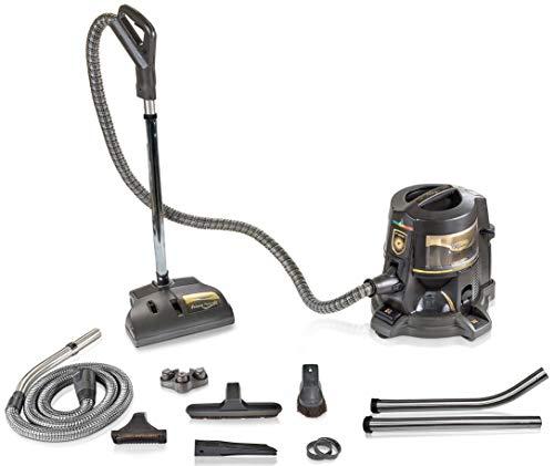 Genuine Rainbow E Series E2 Gold 2 Speed Vacuum Cleaner (Renewed)