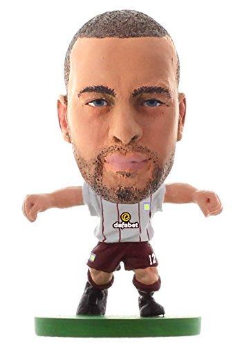 SoccerStarz Aston Villa Joe Cole?way Kit by SoccerStarz