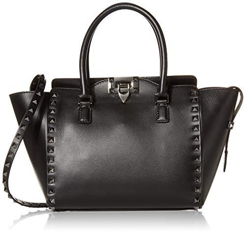 Valentino Lw2b0540vb40no Tasche mit Tragegriff - Schwarz - Einheitsgröße