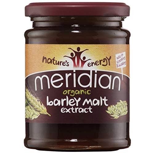 Meridian Natural Barley Malt Extract 270g