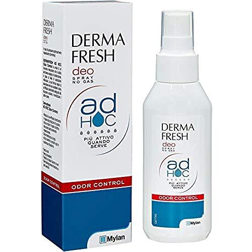 Dermafresh Ad Hoc Odor Control Deodorante Spray...