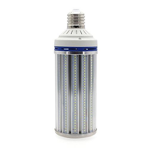 LED Leuchtmittel / 80W / LED Lampe mit E40-Sockel / Ersetzt 200W CFL / 7000-7800lm / Kaltweiß - 6000 Kelvin / 1er-Pack