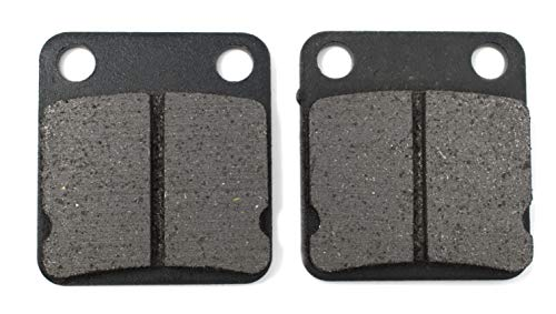 08 grizzly 450 brake pads - 6