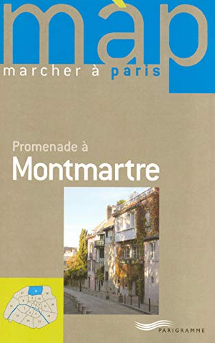 Promenade à Montmartre