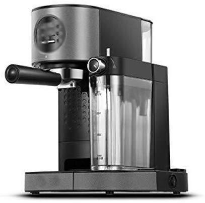 Koffiezetapparaat, espressomachine, volautomatisch, koffiezetapparaat, pomp, type koffiezetapparaat, schuimmachine, bediening met knop, DSNmm