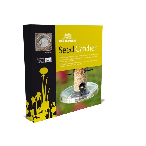 Tom Chambers Seed Catcher for Feeders and Bird Stations