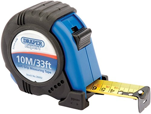 Draper Ruban à usage industriel (prise en main douce), 36002