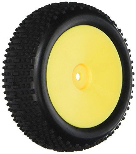 Losi Front Mini King Pin, Mounted: Mini 8IGHT,DB, LOSB1889