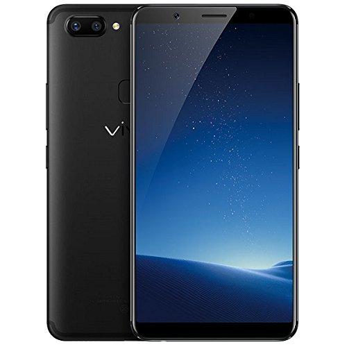 b9ec56f19 Vivo X20 Plus 4GB 64GB 6.43 quot  Dual SIM 12MP Face Recognition -  International Factory