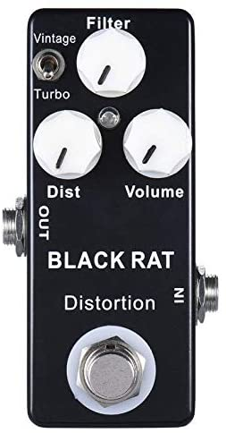 Top 10 Best used guitar pedals