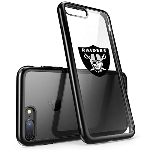 Top 10 oakland raiders iphone 7 plus case for 2020