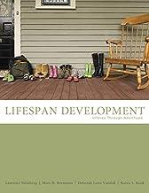 Lifespan Development: Infancy Through Adulthood