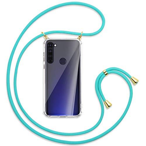 mtb more energy® Collar Smartphone para Motorola Moto G Pro (6.4'') -...