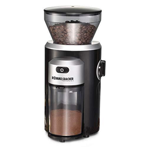 macinacaffè elettrico migliore per rapporto qualità/prezzo