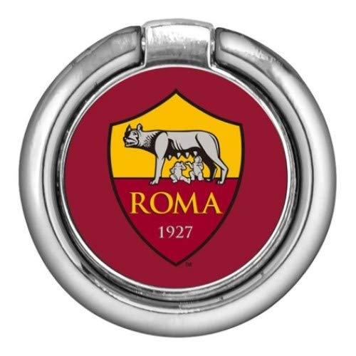 A.S. Roma, mobiele telefoon houder met ring, officieel product