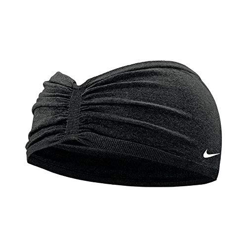 Nike Bandeau Bandana Bandeau Seamless Wide Headband Running Tennis Multi-usages