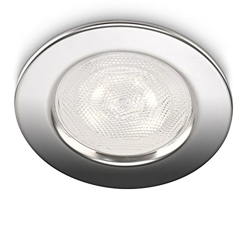 Philips myLiving LED inbouwspot plafondlamp LED-lamp Sceptrum 3 W 591011116