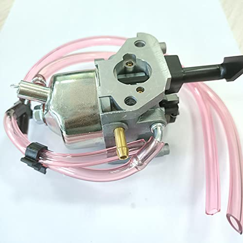 ZHANGYY Cambio rápido para EU10i Inverter Carb para Honda GXH50 4 Tiempos 49CC 1KW Gasolina Gen Carburador