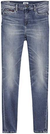 高端休闲品牌汤美费格 Tommy Hilfiger 牛仔裤